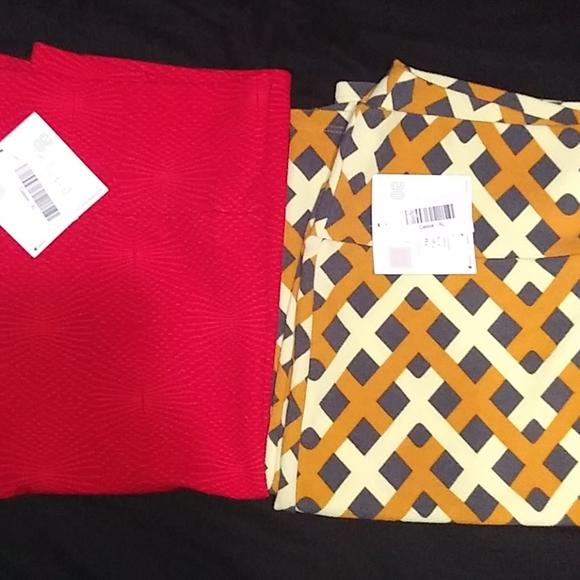 LuLaRoe Dresses & Skirts - New LulaRoe Cassie Skirt